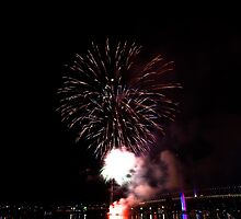 Melbourne New Year 2014/15 2 by AKunde