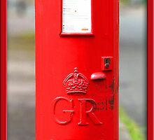 Postbox by A90Six