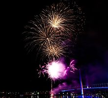 Melbourne New Year 2014/15 10 by AKunde