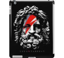 Zeus Stardust iPad Case/Skin