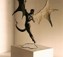 Demonio Angelico by ClaM