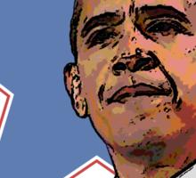 OBAMA for President 2008 Sticker
