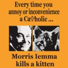 Morris Iemma: Catholic Crusader and Kitten Killer by toni8687