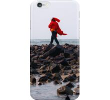 The way to woman island iPhone Case/Skin