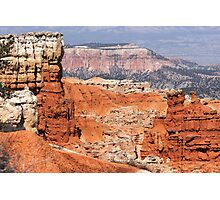 Bryce Canyon Photographic Print