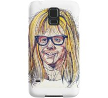 Garth Wayne's World Samsung Galaxy Case/Skin