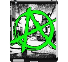 Fountain Square iPad Case/Skin