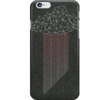 the EYE-CLOUD iPhone Case/Skin