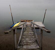 Walking the Plank by EvaMcDermott