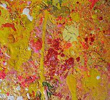 DREAM LAND by Dawn  Hough Sebaugh