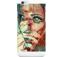 For a minute there I lost myself iPhone Case/Skin