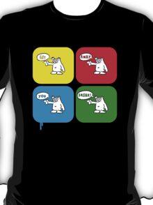 You f-f-f-freak!2 T-Shirt
