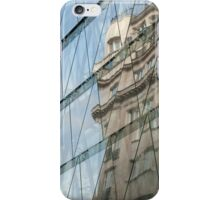 Barcelona Reflections iPhone Case/Skin