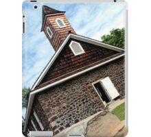 Keawala'i church - Maui iPad Case/Skin