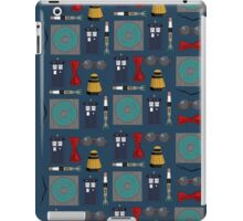 11th Pattern iPad Case/Skin