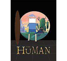 The Human Photographic Print