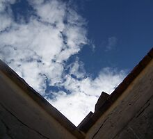 Mexican Sky by alexiskins