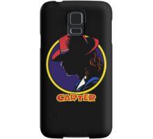 Carter Samsung Galaxy Case/Skin