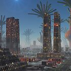 the Palms by blacknight
