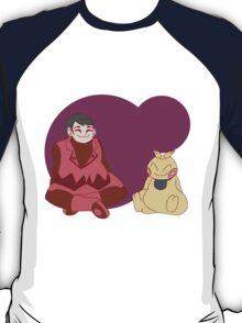 little makuhita man T-Shirt