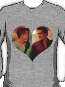 Dethan's Heart T-Shirt