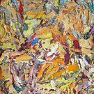 PLATEAU by Dawn  Hough Sebaugh