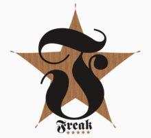 Freak by webart