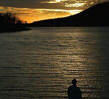So Long Summer Sunset by Tonye Banks