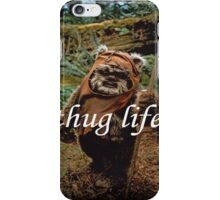 Ewok Thug Life iPhone Case/Skin