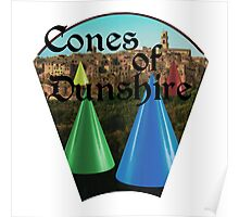 Cones of Dunshire. Poster