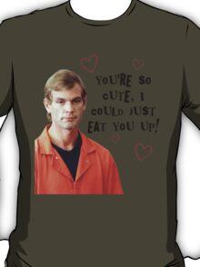 Jeffrey Valentines T-Shirt