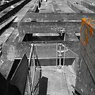 Saint Nazaire #07 - Blockhaus by Pascale Baud