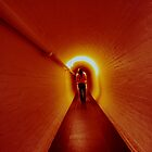 Time Tunnel by mescaleroman