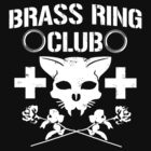 Brass Ring Club T-shirt by rendowgird