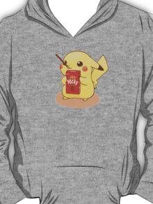 Pocky Pikachu T-Shirt