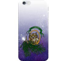 Owl Cut You iPhone Case/Skin