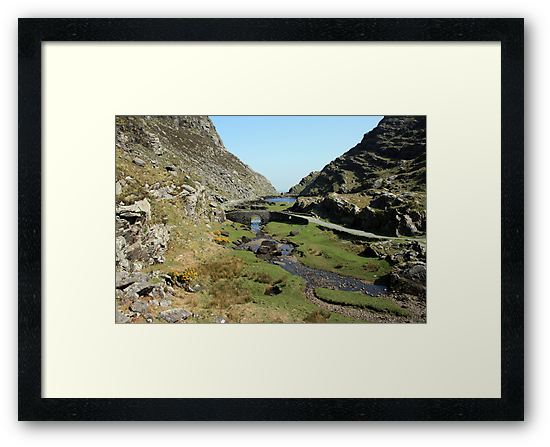Gap of Dunloe bridge by John Quinn