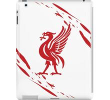 liverpool iPad Case/Skin