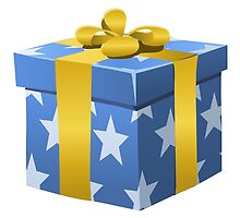 Gift Box by kwg2200