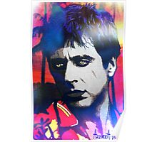 // SCARFACE // Poster