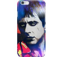 // SCARFACE // iPhone Case/Skin