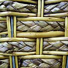 Basket Weave by suzannem73