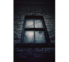 Home I'll Never Be  Photographic Print