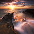 Avoca Sunrise by Will Barton