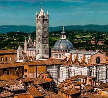 Siena by Prussia