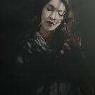 Darkness spread it's dark wings by strych9ine