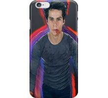 Stiles [Losing My Mind] iPhone Case/Skin