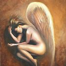 Angel Heart by Katia Honour