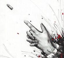 Shoot To Thrill by Anastasiya Drake