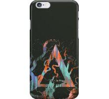 Alt-J iPhone Case/Skin